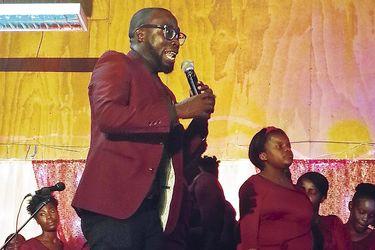 Coro gospel haitiano hará show masivo y gratuito en Santiago