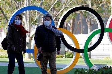 Los Juegos Olímpicos se iniciarán el 23 de julio de 2021
