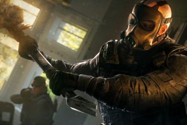 "Ubisoft demandó a Google y Apple por vender una ""copia"" de Rainbow Six Siege"