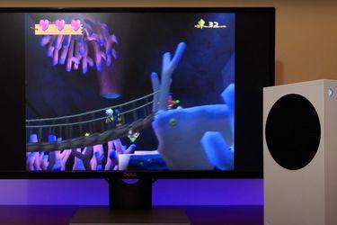 Las nuevas consolas de Xbox pueden ejecutar juegos de PlayStation 2