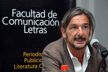 Ignacio Echevarría quedó absuelto tras ser acusado de atentar contra el honor de Bolaño