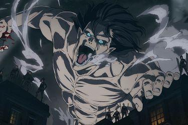 En diciembre llegará la temporada final de Attack on Titan