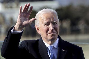 Agenda verde, más regulación tecnológica y más impuestos marcan política de negocios de Biden