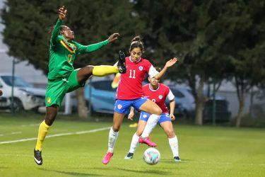 Las Rojas, ante un rival de lujo: Chile enfrentará a Alemania como preparativo para los Juegos Olímpicos de Tokio