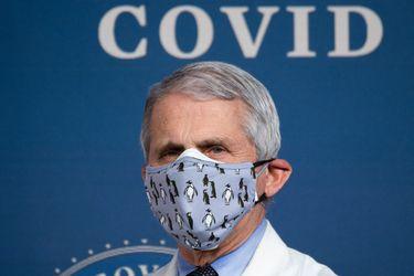 Consejero de la Casa Blanca para la crisis sanitaria señaló que EEUU no prevé decretar nuevos confinamientos
