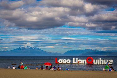 Amenazas climáticas y humanas: Villarrica y Llanquihue podrían ser los próximos lagos en problemas en Chile
