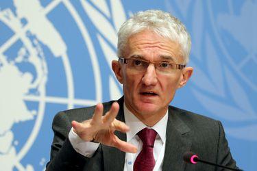 """Saliente jefe de Asuntos Humanitarios de la ONU critica plan de vacunación del G7 y asegura que donar mil millones de dosis es """"un pequeño paso"""""""