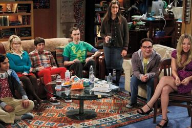 ¡Bazinga!: Warner hará una maratón con los 20 mejores episodios de The Big Bang Theory