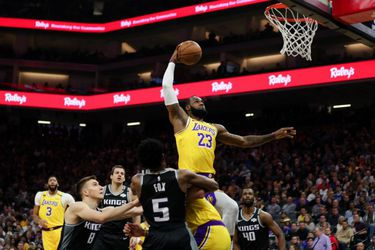 La NBA confirma su retorno el 30 de julio