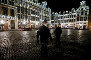 """Bélgica cerrará sus fronteras al turismo de la Unión Europea a excepción de viajes """"esenciales"""" producto de la pandemia"""