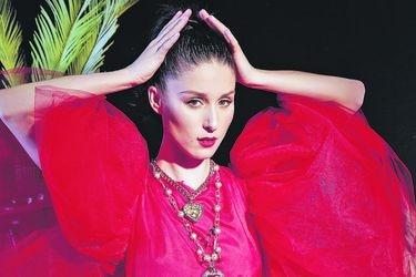 """Francisca Valenzuela lanza su disco en modo Covid: """"Daremos todo para hacer algo especial"""""""