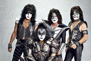 Kiss cambia su concierto en Chile para noviembre por el coronavirus