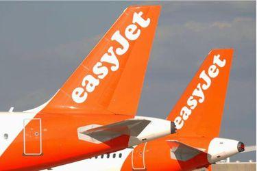 EasyJet recortará flota y personal en Berlín