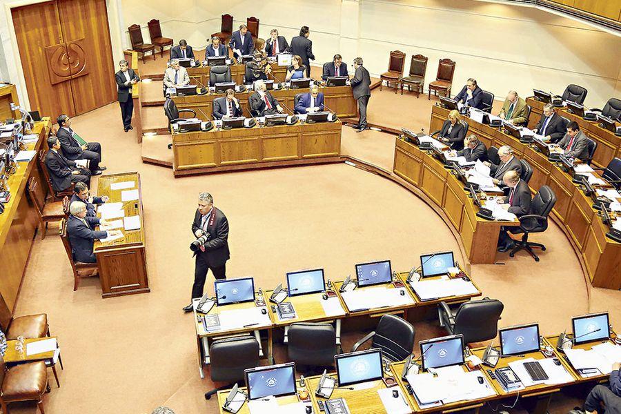 Sala del Senado