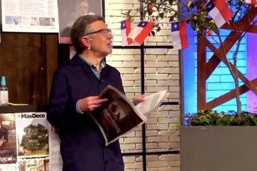 """""""La Constitución lo permite"""": Las alternativas que tiene Lavín (Matthei y Jadue) para ser candidato a alcalde y presidencial al mismo tiempo"""