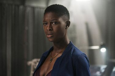 Jodie Turner-Smith interpretará a la protagonista de Blood Origin, la serie precuela de The Witcher