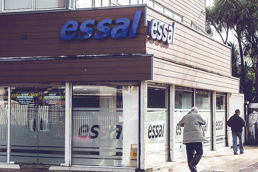 Essal-WEB
