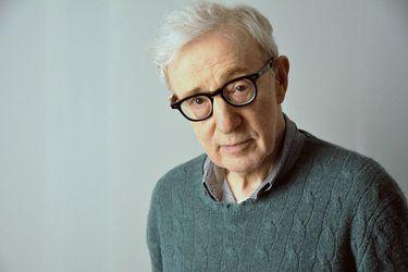 """Woody Allen: """"Yo encarno todo lo que el #MeToo quiere conseguir"""""""