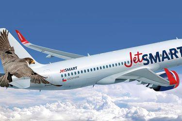 Aerolíneas avanzan en recuperar sus operaciones: JetSmart anuncia que reanudará el total de sus vuelos internacionales a Colombia, Perú y Argentina