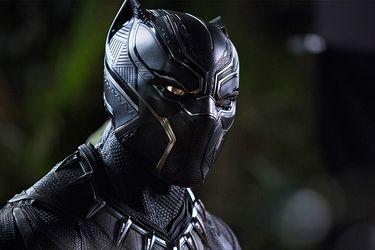 Black Panther: los superhéroes de Marvel aterrizan en África
