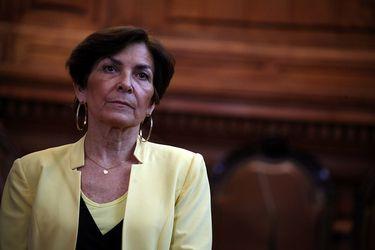 """María Luisa Brahm responde a Marisol Peña por mecanismo de fiscalización al TC: """"Es insostenible que una institución no sea controlada por nadie"""""""