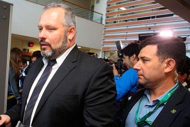 El ocaso de la cruzada legal de Dávalos por injurias y calumnias contra dirigentes de Chile Vamos