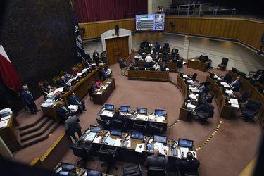 Senado Reforma Tributaria