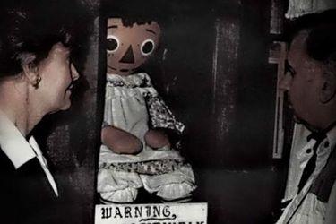 ¿Investigadores paranormales o mentirosos? Un repaso por la historia y los casos de Ed y Lorraine Warren