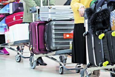 Las seis cosas que más estresan cuando viajas por negocios