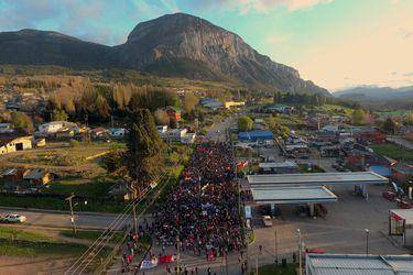 Aysén, la única región del país que sigue sin estado de emergencia