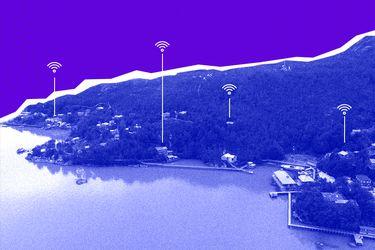 Conectividad en el extremo sur: el impacto de la llegada del 4G a Caleta Tortel