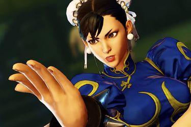 Street Fighter V tendrá una prueba gratuita de dos semanas con todos los personajes