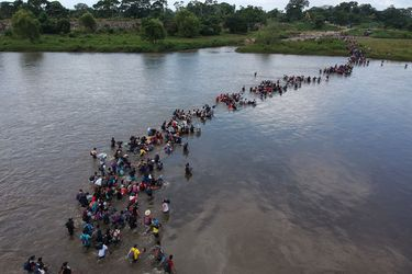 Sólo cinco países rechazan el Pacto Migratorio de la ONU