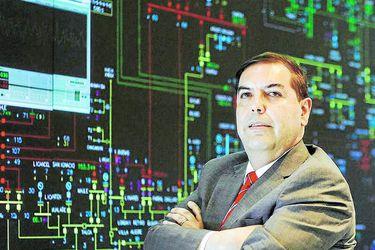 Entrevista a director del Cdec, Juan Carlos Olmedo