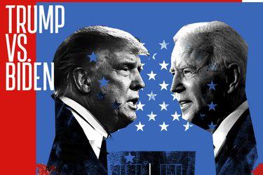Trump versus Biden, camino a la Casa Blanca: La Tercera lanza cobertura especial de la elección clave de Estados Unidos