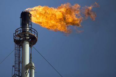 Precios del petróleo se convierten en una verdadera montaña rusa