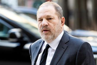"""Jennifer Aniston debería ser asesinada"": revelan crudas declaraciones de Harvey Weinstein"