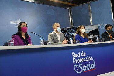 #VíaInclusiva: Gobierno lanza campaña de educación cívica sobre plebiscito para personas con discapacidad intelectual