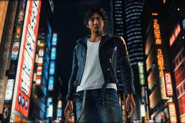 Un tráiler anticipa los idiomas y subtítulos de Judgement, el spin-off de Yakuza