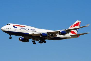 Regulador británico de información impone a British Airways la mayor multa de su historia