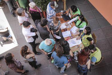 VOTACION CIUDADANA COMUNAS DE SANTIAGO14497