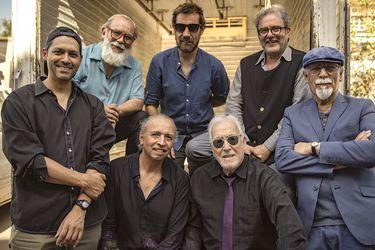 Congreso vuelve a los escenarios y celebra los 50 años de su primer disco