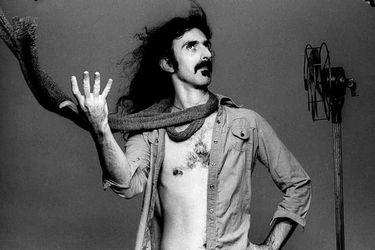 """""""En serio, ¿nunca has fumado hierba?"""": Steven Tyler y el genio de Frank Zappa"""