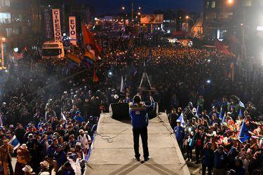 El Alto: ¿El último bastión de Evo Morales?