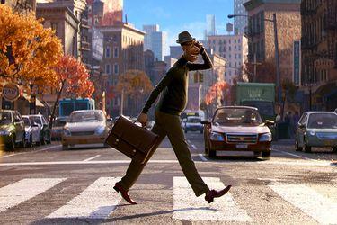 Soul: así es el filme existencialista y musical de Pixar según sus estrellas
