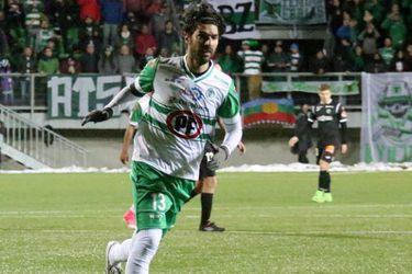 Adiós a una leyenda: a los 44 años y tras jugar en 31 equipos, Sebastián Abreu cuelga los botines