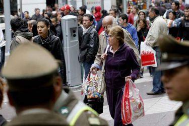 El curioso error del INE que daba mayoría de hombres en Chile para el 2020