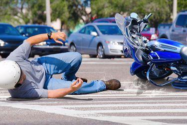 ¿Cuáles son las conductas más peligrosas de los motociclistas?