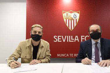 Tras siete temporadas, Papu Gómez deja el Atalanta y firma en el Sevilla