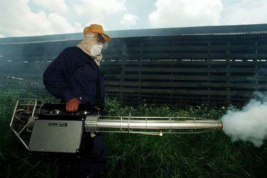 Nipah: el letal virus para el que no hay tratamiento y que amenaza con convertirse en la próxima gran pandemia